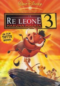 il-re-leone-3 curiosity movie