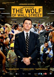 THE WOLF OF WALL STREET CURIOSITY MOVIE