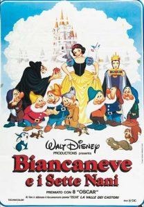 BIANCANEVE E I SETTE NANI CURIOSITY MOVIE