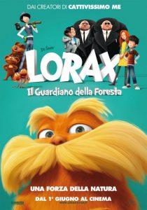 lorax curiosity movie
