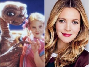 E.T. l'extra-terrestre drew-barrymore-e-t-curiosity-moie