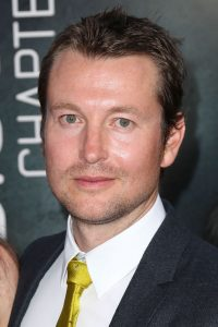 Leigh Whannell curiosity movie