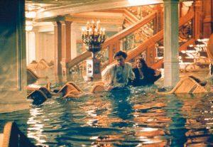 curiosità film Titanic