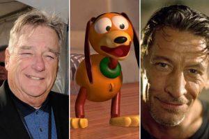 slinky dog-JIM VARNEY-BLAKE CLARK curiosity movie