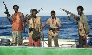 Captain Phillips curiosity movie