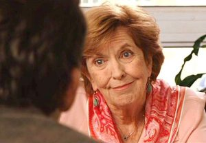 anne meara curiosity movie