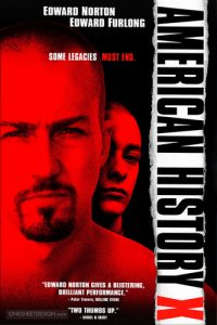 American history x curiosity movie