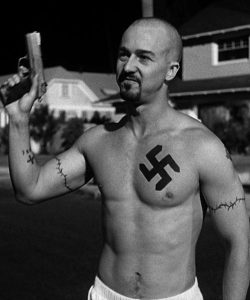 American history x edward norton curiosity movie