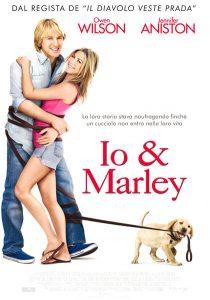 Io e marley-curiosity movie