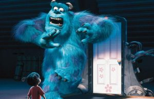 monsters e co sully curiosity movie