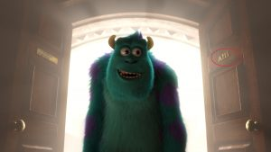 monsters e co university curiosity movie