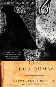 The club dumas la nona porta curiosity movie