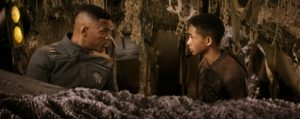 after earth-curiosity movie