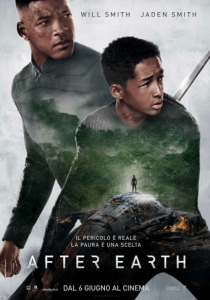after earth curiosity movie