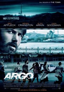 ARGO CURIOSITY MOVIE