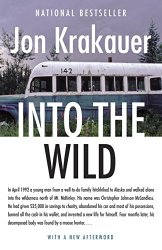 into the wild book curiosity movie