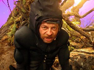 king kong Andy Serkis curiosity movie