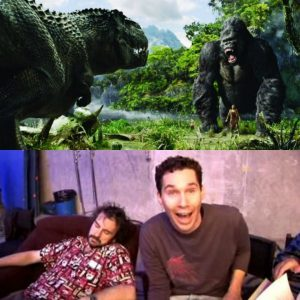 king kong peter jackson Bryan Singer curiosity movie