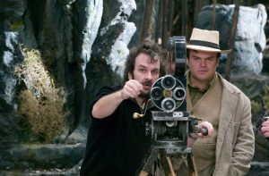 king kong peter jackson curiosity movie