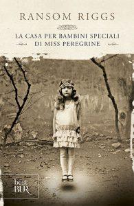 miss peregrine - la casa dei ragazzi speciali book curiosity movie