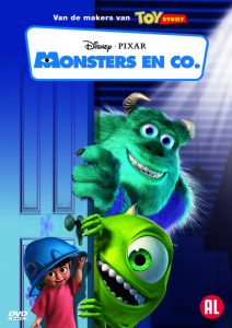 monsters e co curiosity movie