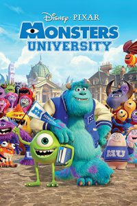 monsters university curiosity movie