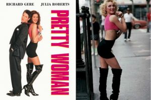 pretty woman curiosity movie