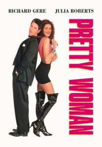 pretty woman - curiosity movie