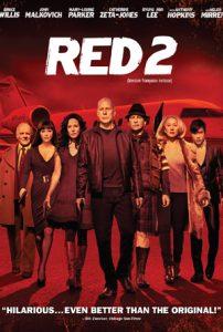 RED 2 CURIOSITY MOVIE