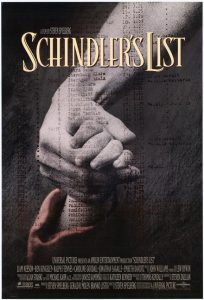 schindler's list curiosity movie