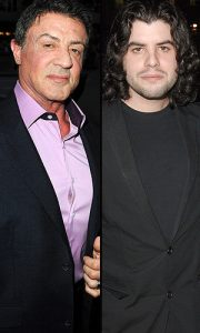 i mercenari 2 sage stallone curiosity movie