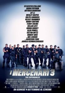 i mercenari 3 curiosity movie