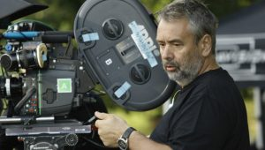 lucy Luc Besson curiosity movie