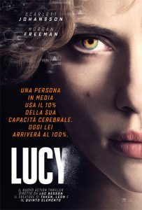 lucy curiosity movie