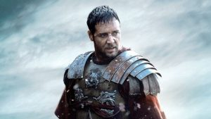 il gladiatore russel crowe curiosity movie