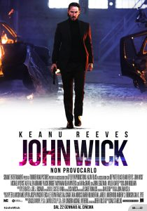 john wick curiosity movie