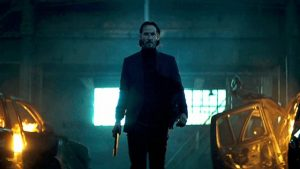 john wick keanu reeves -- curiosity movie