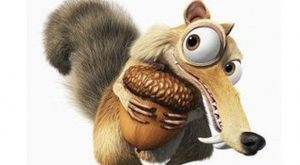 l'era glaciale scrat curiosity movie