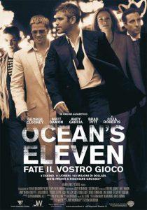 ocean's eleven curiosity movie