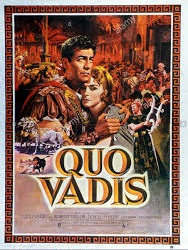 quo vado Mervyn LeRoy curiosity movie