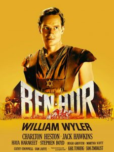 ben hur curiosity movie