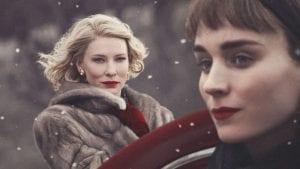 carol Carol e Therese curiosity movie