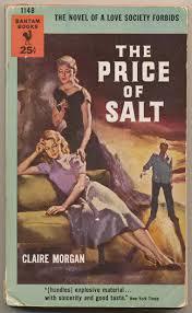 carol The Price of Salt curiosity movie