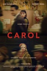 carol curiosity movie