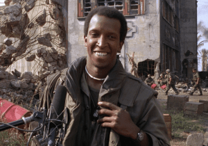 full metal jacket Dorian Harewood curiosity movie