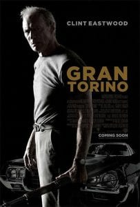 gran torino curiosity movie