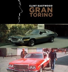 gran torino titolo curiosity movie