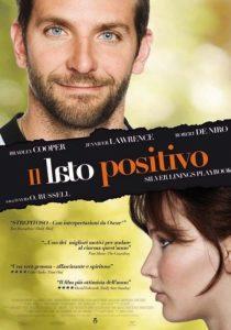 il lato positivo curiosity movie