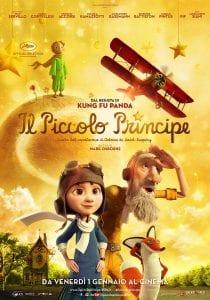 il piccolo principe curiosity movie