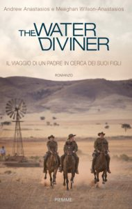 the water diviner romanzo curiosity movie